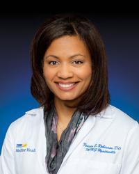 Dr. Keisha Evon Robinson, DO