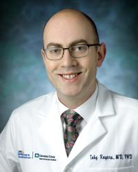 Dr. Toby Rogers, MD