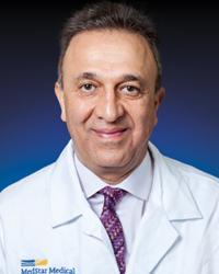 Dr. Ali Sanai, MD