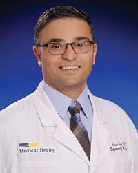 Dr. Arpish A. Shah, MD