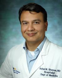 Dr. Azhar Min Ul Shamas, MD
