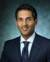 Dr. Gajan Sivananthan, MD