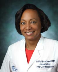 Dr. Gillian A. Southwell, MD