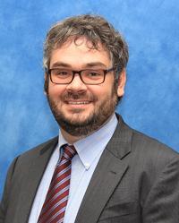 Dr. Nicholas S. Tapazoglou, MD