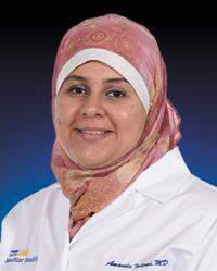 Dr. Amanda Rauda Tellawi, MD