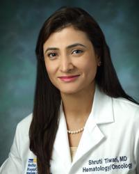 Dr. Shruti R. Tiwari, MD