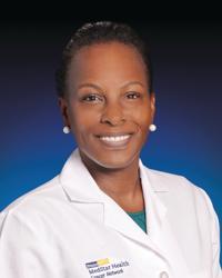 Dr. Michelle Townsend-Watts, MD