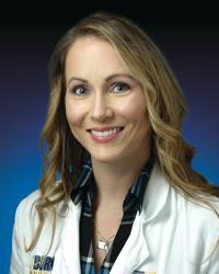 Dr. Taryn E. Travis, MD
