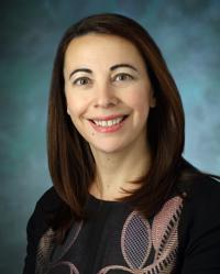 Dr. Irina G. Veytsman, MD