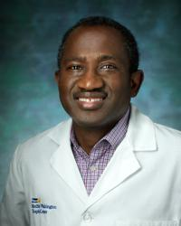 Dr. Abubakari Craig Welle, MD