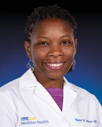 Dr. Ngozi Uzogara Wexler, MD