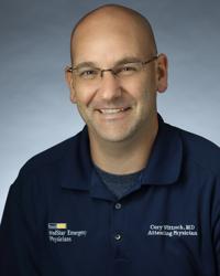 Dr. Cory Allen Wittrock, MD