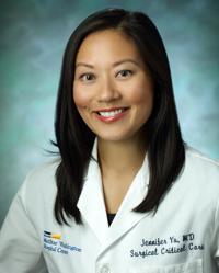 Dr. Jennifer Yu, MD