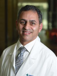 Sameh M Arebi, MD   Cincinnati, OH   Foot and Ankle