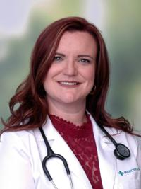Jessica L Kaufman, CNP | Lima, OH | Primary Care