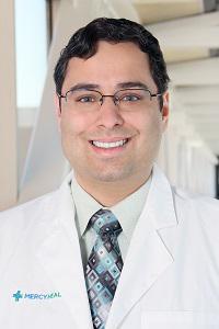 Krishna A Mutgi, MD | Toledo, OH | Dermatology