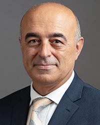 Mustafa Bakir