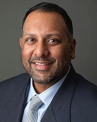 Omar S. Khokhar