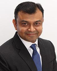 Naveen K. Krishna