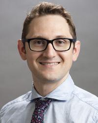 Jared W. Meeker