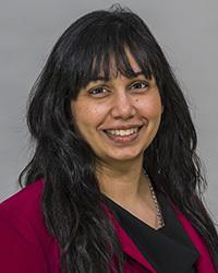 Bindu N. Patel