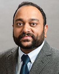 Deepak N. Reddy
