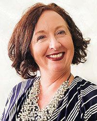 Theresa M. Regan