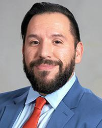 Julio R. Silva