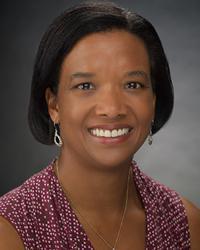 Photo of Carla R. Ainsworth