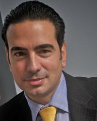 Photo of John M Anastasatos
