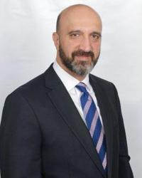 Photo of Moris Aynechi