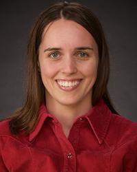 Photo of Sarah M. Babineau