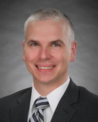 Photo of James R. Babington