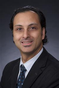 Photo of Amir L. Bastawrous