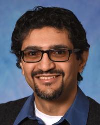 Photo of Muhammad M Batla