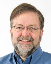 Photo of George W Bengtson