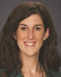 Photo of Megan B. Blunda