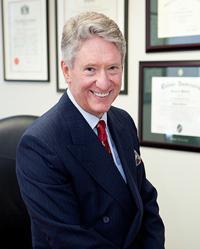 Photo of J. Brian Boyd