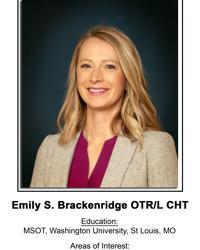 Photo of Emily Brackenridge