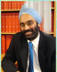Photo of Prabhtej Singh Brara