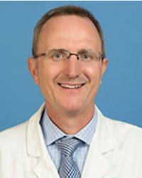 William G. Buxton, MD