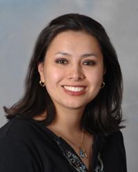 Photo of Gina A Cadena-forney