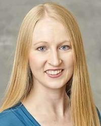 Photo of Alicia A. Cantrell