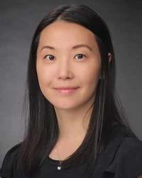 Photo of Sara H. Chai