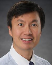 Photo of Christopher Y. Chan