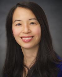 Photo of Elizabeth Y. Chan