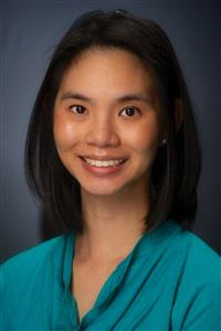 Photo of Wendy W. Chang