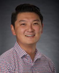 Photo of Wilson J. Chang