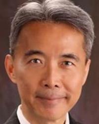 Photo of Albert Chun Loh Chen