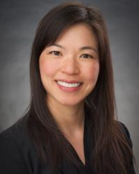 Photo of Grace C. Chen